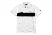 Męska koszulka polo BMW M Motorsport