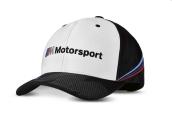Czapka BMW M Motorsport