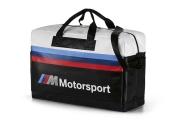 Torba podróżowa BMW M Motorsport