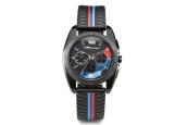 Zegarek męski chronograf BMW M Motorsport