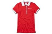 Damska koszulka polo BMW Golfsport