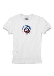 Koszulka BMW Motorsport Heritage, uniseks