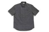 "Męska koszula krótkim rękawem ""Gas"", rozmiar XL"