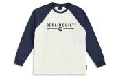 Męska koszulka długi rękaw Berlin Built