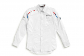 Męska koszula długi rękaw Motorsport