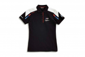 Damska koszulka polo Motorsport
