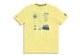 Koszulka S1000 RR, uniseks