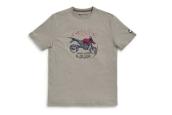 Koszulka R1250 GS Adventure, uniseks
