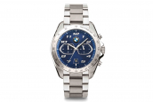 BMW Sport Chronograph Blue