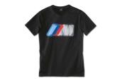 Męska koszulka BMW M logo