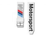 Pasek BMW M Motorsport do Apple Watch 42-44 mm
