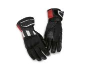 Rękawice PaceDry GTX czerwone, damskie