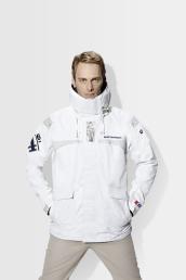 Kurtka Yachting Wind Jacket unisex