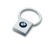 BMW Key Ring Pendant, Square.