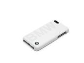 iPhone 5C Hard Shell Case, white