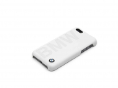 iPhone 5S Hard Shell Case, white