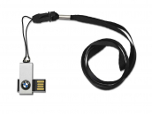 USB Stick, 4 GB.