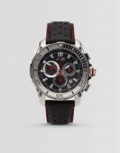 BMW M Carbon Chrono Watch