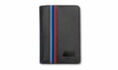 BMW M Business card case
