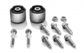 Repair kit, trailing arm rubber bushing