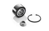Service Kit wheel bearing, rear