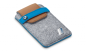 BMW i mobile phone case, small