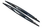 Set of wiper blades E65/66