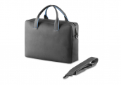 BMW i leather bag