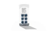 Windscreen Wash Tabs w/o antifreeze