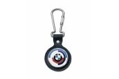 BMW Motorsport Heritage Key Ring Pendant