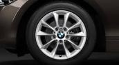 Wheel with winter tyre Dunlop SP Winter Sport 3D   205/55R16 91H
