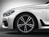 Wheel with winter tyre Pirelli W240 Sottozero S2 Run Flat  275/35R20 102V XL
