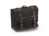 Side bag left edition leather, 9l