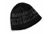 BMW Motorrad knitted beanie