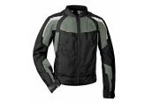 AirFlow men's jacket, black