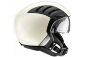 Helmet AirFlow Light White