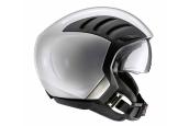 Helmet AirFlow Titanium Silver