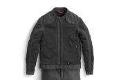 Jacket Venting, men, anthracite