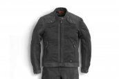 Jacket Venting, women, anthracite