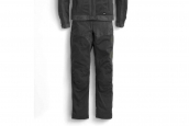 Pants Venting, women, anthracite
