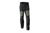 AirFlow men's trousers, black