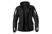 StreetGuard men's long jacket, black