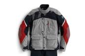 Jacket GS Dry, men, grey