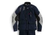 Jacket GS Dry, men, blue/black