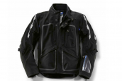 Jacket EnduroGuard men's black