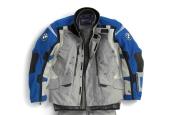 Jacket Rallye, men, grey