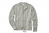 BMW Ladie's sweat jacket
