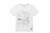 BMW Kid's interactive T-shirt