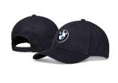 BMW Logo Cap, dark blue