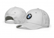 BMW Logo Cap, grey